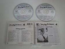 BENNY CARTER/1928-1952(BMG/RCA/ ND 89761) 2XCD ALBUM