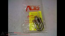 ADB X29810 M10-1.5X41.40MM TP HOIST RING, NEW #155385