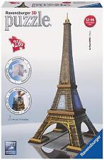 3d Tour Eiffel 43 cm. 216 Piezasravensburger