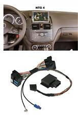 Kufatec 36267 TV Activation Mercedes Comand APS NTG 4 ntg4 classe c w204 GLK X