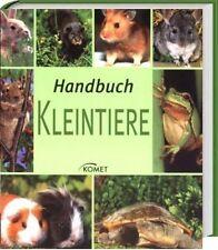 Handbuch Kleintiere! Welches Tier ab welchem Alter? Ratten Kaninchen Frettchen..