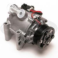 Delphi CS10054 Air Conditioning Compressor A/C