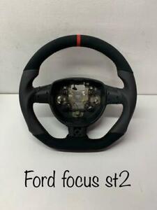 FORD Focus II MK2 Lenkrad VERKAUF.  ABGEFLACHT