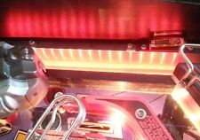 Dirty Harry Pinball interactive shooter lane light mod