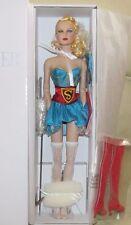 Supergirl DC Bombshells Tonner Doll DC Comics