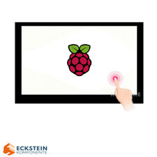 """WaveShare 5"""" Capacitive Touch Display for Raspberry Pi, DSI Interface, 800×480"""