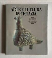 ARTE e CULTURA in CROAZIA - Collezioni del Museo Archeologico di Zagabria