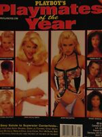 Playboy's Playmates of the Year January 2001 | Jenny McCarthy   #7956A
