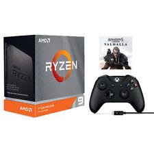 AMD Ryzen 9-3950X Desktop Processor + Assassin s Creed Valhalla Ryzen Token Code