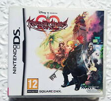 ★ KINGDOM HEARTS 358 /2 Days ★ - jeu Complet  Nintendo DS N°7