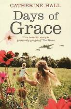 Days of Grace [Paperback] [Jan 28, 2010] Hall, Catherine
