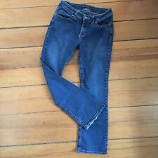 Lee Midrise Fit Jeans 1889, Size 8 Short   (#wJ2)