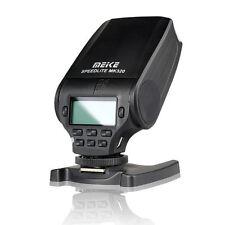 Meike MK-320S HSS Master (GN32) TTL Flash Speedlite for Sony A7II A7S A7R