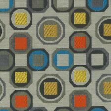 Designtex Concept Bimini  Contemporary Abstract Geometric Upholstery Fabric