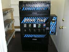 VM150, VM250 & VM251 SNACK or SODA VENDING MACHINE FR10 KEY for Coin Tray / New