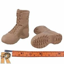 SF Mountain OPS - Boots (for Pegs) - 1/6 Scale - Very Hot Action Figures