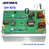 DIY Kit 45W SSB Linear Power Amplifier for Transceiver HF Radio AMP