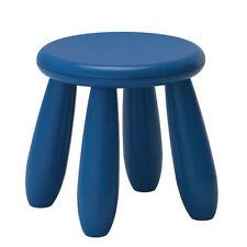 Children's Blue Stools