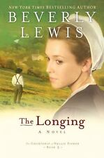 The Courtship of Nellie Fisher: The Longing Bk.3 by Beverly Lewis (2008,...
