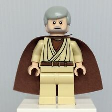 LEGO Star Wars Episode 4/5/6 sw0637a Old Obi-Wan Kenobi Minifigure