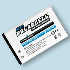 PolarCell Akku für Nokia 3110 classic 6680 6681 6820 6822 E60 N71 N72 N91 Accu