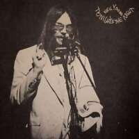 Neil Young - Tonight's The Night (LP, Album, RP, Gat) Vinyl Schallplatte 132910