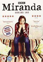 Miranda - Series 1-2 [DVD], DVDs