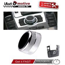Audi A6 A8 Q7 MMI Navigation Menu Rotary Control Knob Button 4F0919069A S line