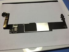 iPad Mini 2 Motherboard Logic Board POWERS ON - iCLOUD ON - PARTS ONLY
