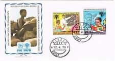 Envelop Jaar van het Kind 1979 - Guine-Bissau (094)