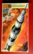 Airfix Apollo Saturn V, 1:144 Scale, Kit Series 9, Code No. 9170-5, Unopened