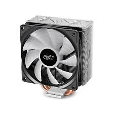 Deepcool GAMMAXX GT RGB CPU Cooler 4 Heatpipes AMD Intel Low Noise 120mm Fan