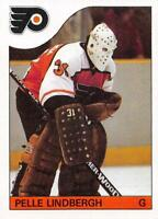 1985-86 Topps Hockey Cards Pick From List Includes Rookies and Inserts