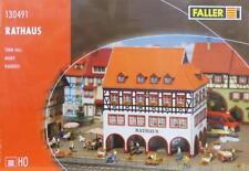 Faller 130491 H0 - Rathaus NEU & OvP