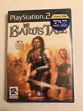 The Bard's Tale PlayStation 2 (PS2) - PAL VERSION - Brand New