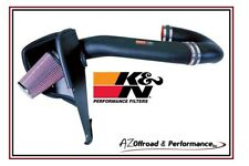 K&N FIPK 57 Series Air Intake System 94-02 Dodge Ram 2500 3500 8.0L V10