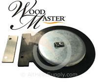 Wood Master Wood Boiler Fan Covers For all Outdoor Models