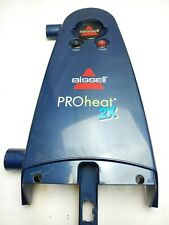 Bissell Pro Heat 2X 9200 Front Panel And Switches Free Shipping