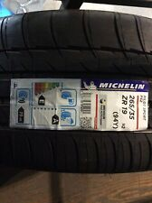 Porsche Boxster 987 Michelin 265/35/Zr 19 Michelin Ps Sport N2
