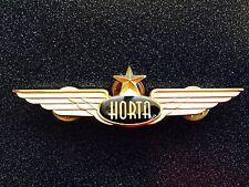 HORTA Captian Corporate Flight Crew Wing