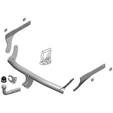 Brink Towbar for Dacia Logan MCV Estate 2013 Onwards - Swan Neck Tow Bar