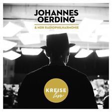 Kreise Live von Johannes & NDR Radiophilharmonie Oerding (2017)