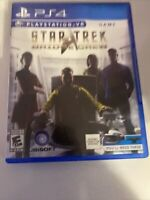 Star Trek: Bridge Crew VR Sony PlayStation 4 PS4 PSVR