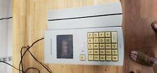 MIWA AL5H Front desk system