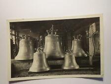 Kempten Allgäu - 1933 - 5 Glocken / Karte