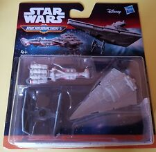 Star Wars Micro Machines - Imperial Pursuit #B3507