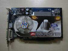 Sapphire Ati Radeon X1600 PRO PCI-E 256MB DDR2 DVI/VGA/TV-OUT PN:88-2C84-M5-SA