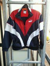♥ PUMA Jacke Trainingsjacke Sportjacke ♥ Gr. 134 140 146 Jungen Mädchen