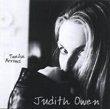 JUDITH OWEN - Twelve Arrows - CD