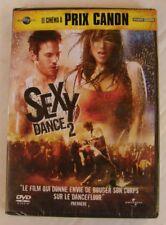 DVD SEXY DANCE 2 - Briana EVIGAN / Robert HOFFMAN - Jon M. CHU - NEUF